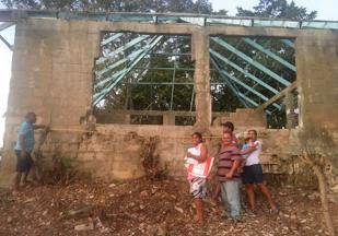 Barabacoa Community Center